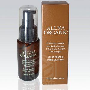 Allna Organic Skin Lotion 47ml Lozione naturale per la cura della pelle 1 tutto giappone