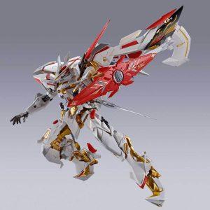 Metal Build MBF P01 Re3 Gundam Astray Gold Frame Amatsu Hana 004 tuttogiappone