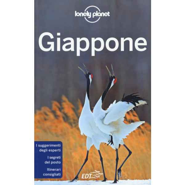 giappone guida lonely planet 2020 tuttogiappone