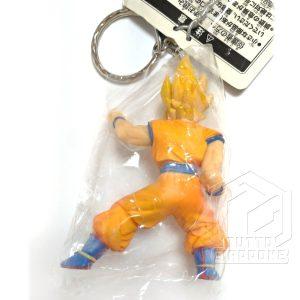Dragonball Goku Super Sayan portachiavi banpresto gashapon 2006 4 tuttogiappone