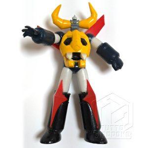 Gaiking robot 1 gashapon Bandai 1998 action figure anime manga tuttogiappone