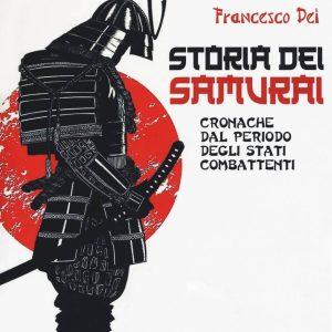 storia dei samurai cronache dal periodo degli stati combattenti 1 tuttogiappone