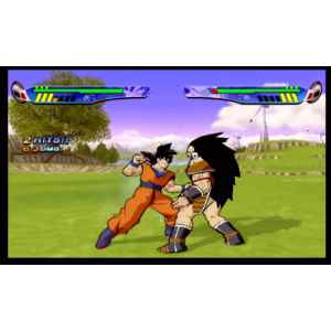 Dragon Ball Z 3 PS2 gameplay tuttogiappone 010