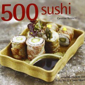 500 sushi 1 TuttoGiappone