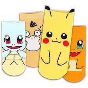 Calzettoni anime giapponesi pokemon 1 TuttoGiappone 06