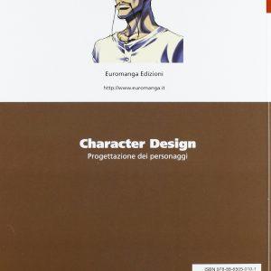 Character design Progettazione dei personaggi TuttoGiappone 2