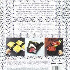 Il sushi tradizionale 50 ricette del maestro Shiro Hirazawa 2 TuttoGiappone