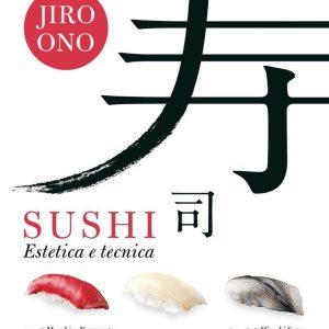 Sushi Estetica e tecnica 1 TuttoGiappone