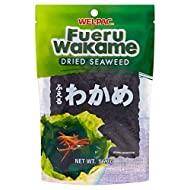 WEL-PAC Fueru Wakame Dried Seaweed 56.7 g